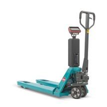Paletový vozík s váhou Ameise® Touch