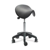 Pall ergonomisk