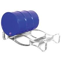 Pallet di fusti per fusti da 2x 200 litri