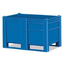 Palletbox Blue
