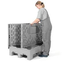 Palletbox Poly-Hi-Pac vouwbaar