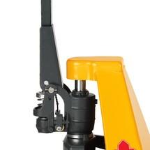 Palletwagen Ameise®,CP 2600-3000kg,Tandem PU