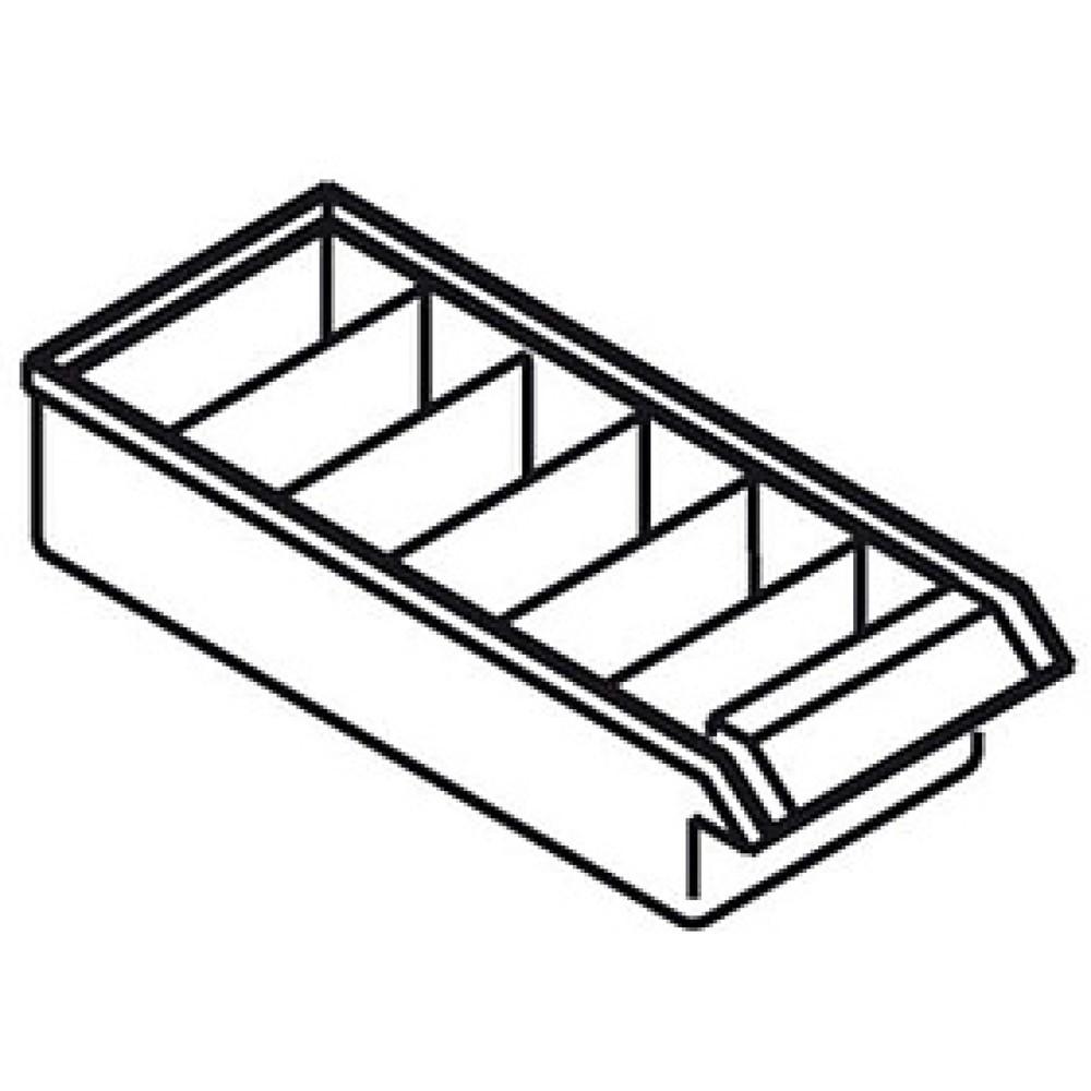Paneles intermedios transversales, para módulo de piezas pequeñas Premium