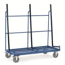 panelový vozík fetra®, jednostranný