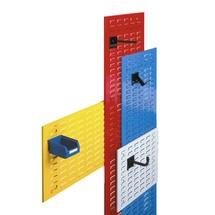 Panneau à fentes, format vertical