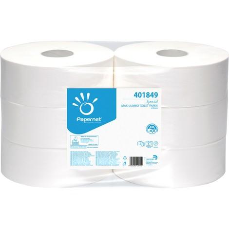 Papernet® Toilettenpapiere Jumbo