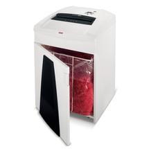 Papiervernietiger HSM® Securio met opvangbak