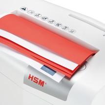 Papiervernietiger HSM shredstar X10
