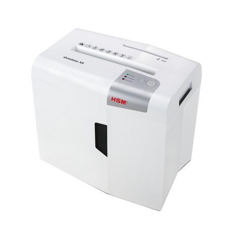 Papiervernietiger HSM shredstar X5