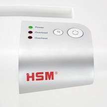 Papiervernietiger HSM shredstar X8