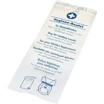 PAPSTAR Hygienebeutel