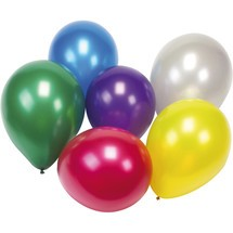 PAPSTAR Luftballons