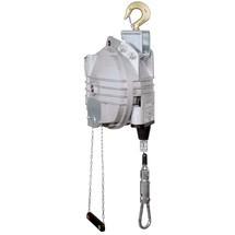 Paranco, estrazione cavo 2 m, portata 10-105 kg