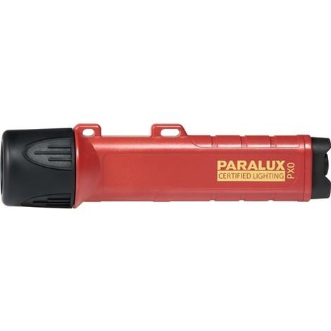 PARAT LED-Taschenlampe PARALUX® PX0