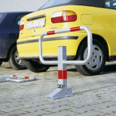 Parkeringsbygel Plus