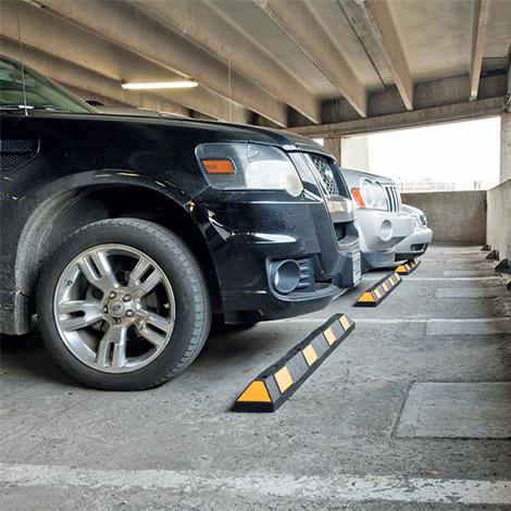 Parkplatzbegrenzung Park-It
