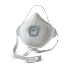 Partikelfiltrierende Halbmasken MOLDEX Air Plus