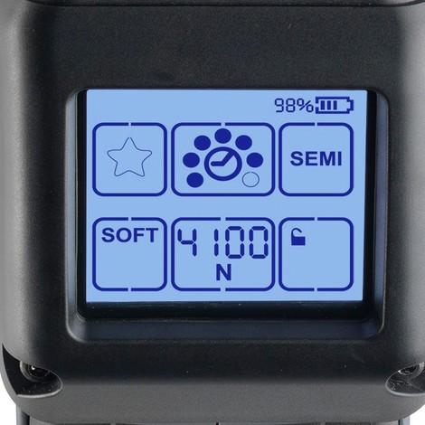 Paskowacz akumulatorowy Signode BXT3