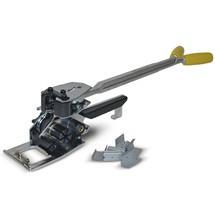 Paskowacz do naciągania i łączenia taśm spinających, wersja standardowa