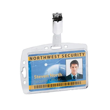 Passerkortshållare DURABLE