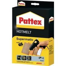 PATTEX Heißklebepistole Supermatic