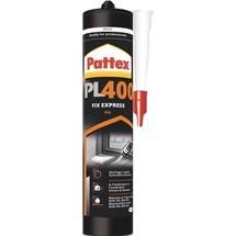 PATTEX Montagekleber PU Express PL 400
