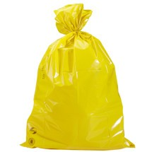 PE-Abfallsäcke