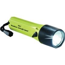 PELI LED-Taschenlampe
