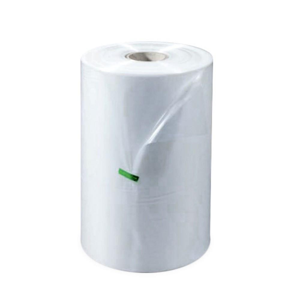 película tubular PE para selador de folha de mesa