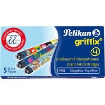 Pelikan Füllhalter griffix®