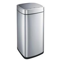 Perfecte sensor afvalbak