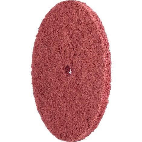 PFERD Schleifvliesscheibe POLINOX®, Durchmesser 150 mm