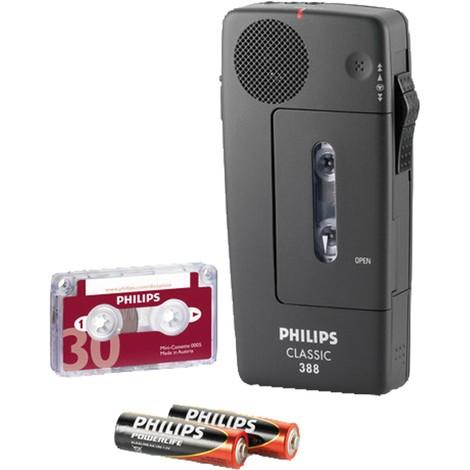 PHILIPS Diktiergerät Pocket Memo® 388
