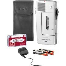 PHILIPS Diktiergerät Pocket Memo® 488