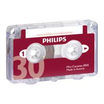 PHILIPS Zubehör für analoge Diktiergeräte