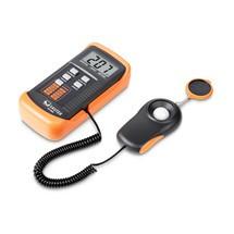Photomètre pour mesures précises jusqu'à 200,000lux