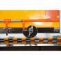 piaskarko-solarka CEMO, szerokość rozprowadzania 600 mm