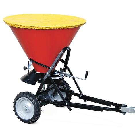 Piaskarko-solarka doczepiana do wózka widłowego