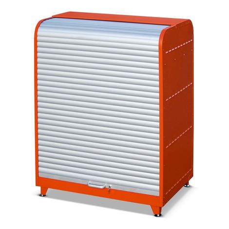 Piedini regolabili in altezza per armadio a serranda RSG, 4 pz/UV