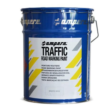 Pintura marcadora para la vía pública TRAFFIC Paint 5kg