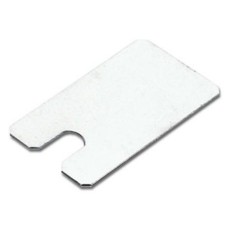 Placa de apoio para estanteria cantilever META