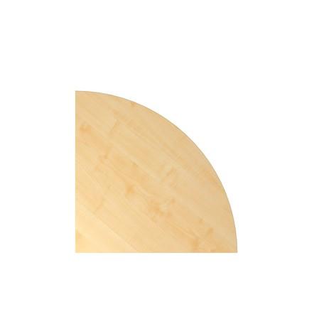 Placa de cadena para escritorio con interruptor de memoria, cuarto círculo