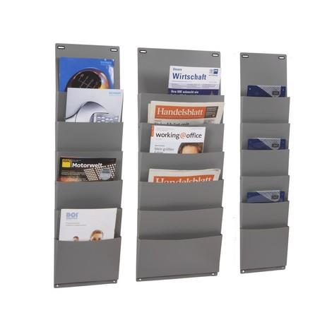 Planboard aus Polypropylen