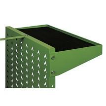 Plank voor CNC-transportwagen