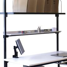 Plank voor de paktafels Classic en Multiplex