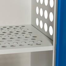 plank voor kleine containers Steinbock®