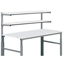 Plank voor werktafel