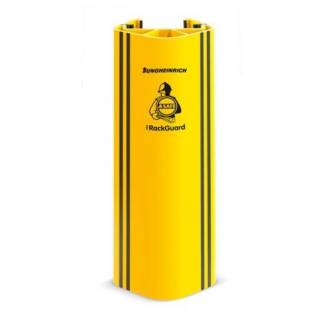 Plankbescherming gemaakt van MEMAPLEX®