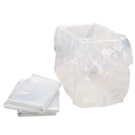 Plastikbeutel PE-Seitenfaltensack
