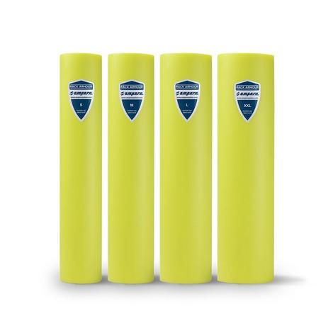 Plastová ochrana pre regálové stojany